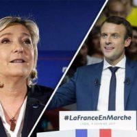フランス大統領選挙にみる時代の流れ
